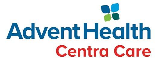 AdventHealth Centra Care Logo