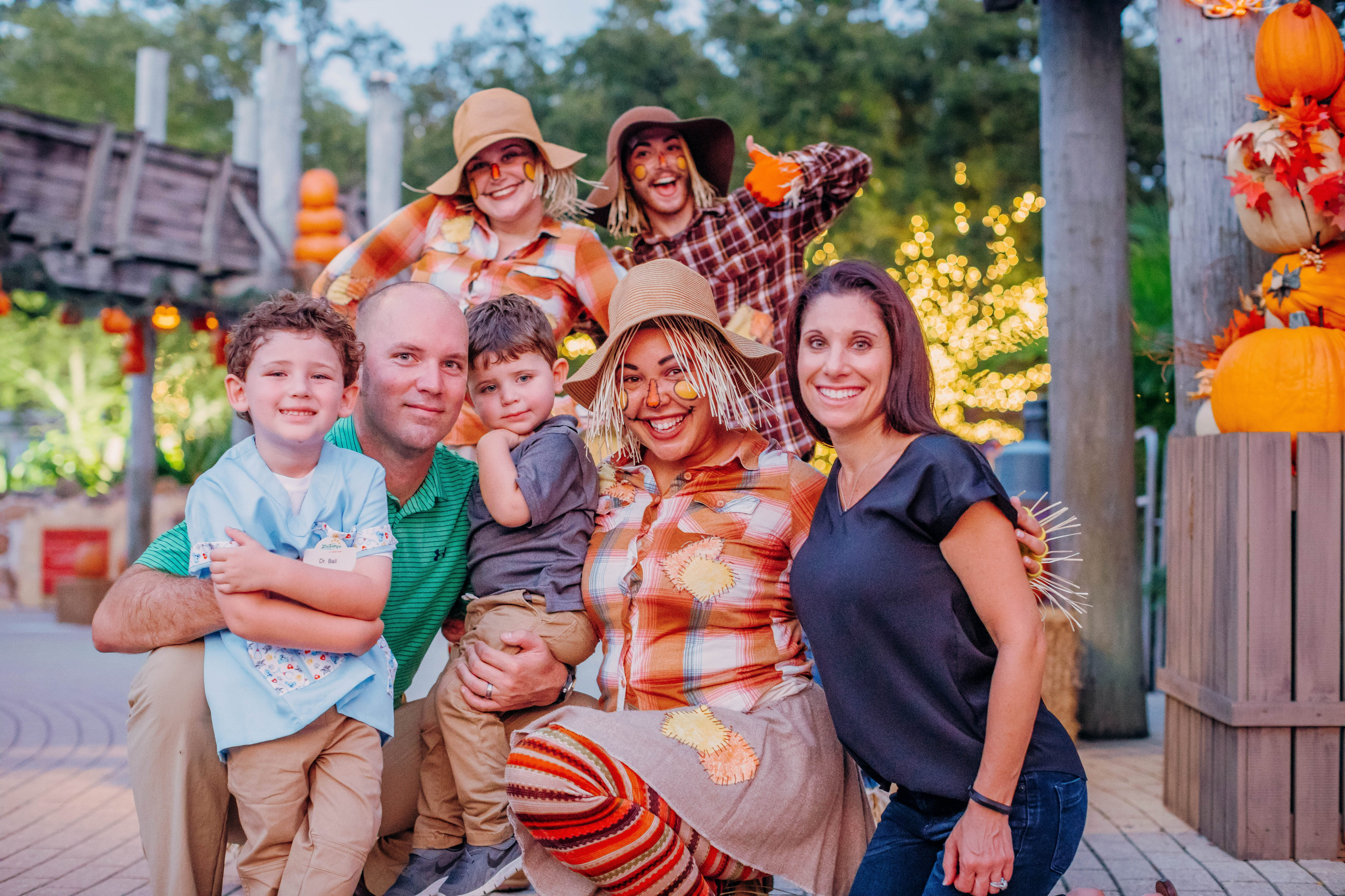 Creatures of the Night - ZooTampa at Lowry Park