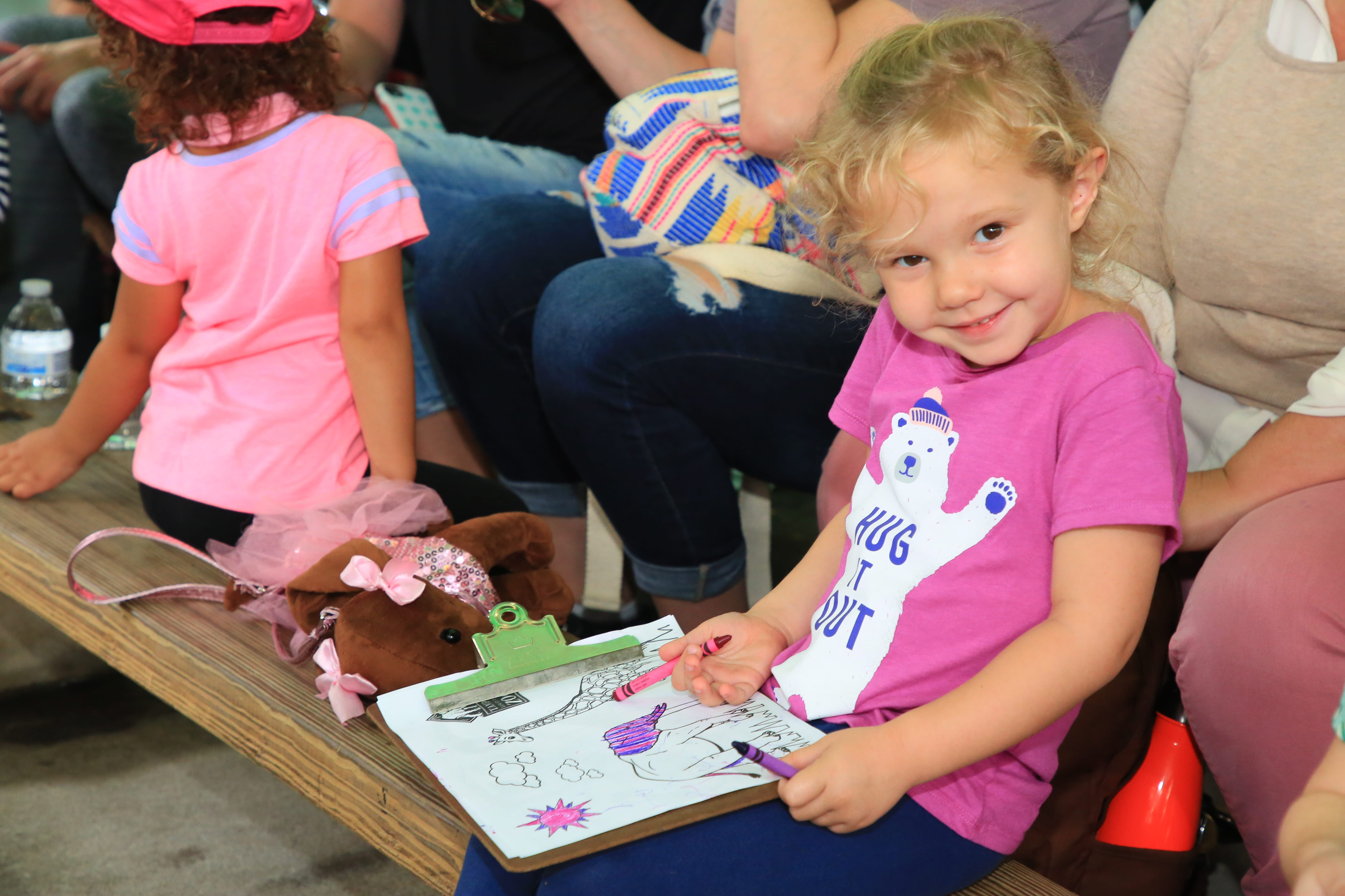 Tuesdays are for the Toddlers! - ZooTampa at Lowry Park
