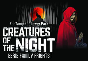 An Insider's Guide to Creatures of the Night!