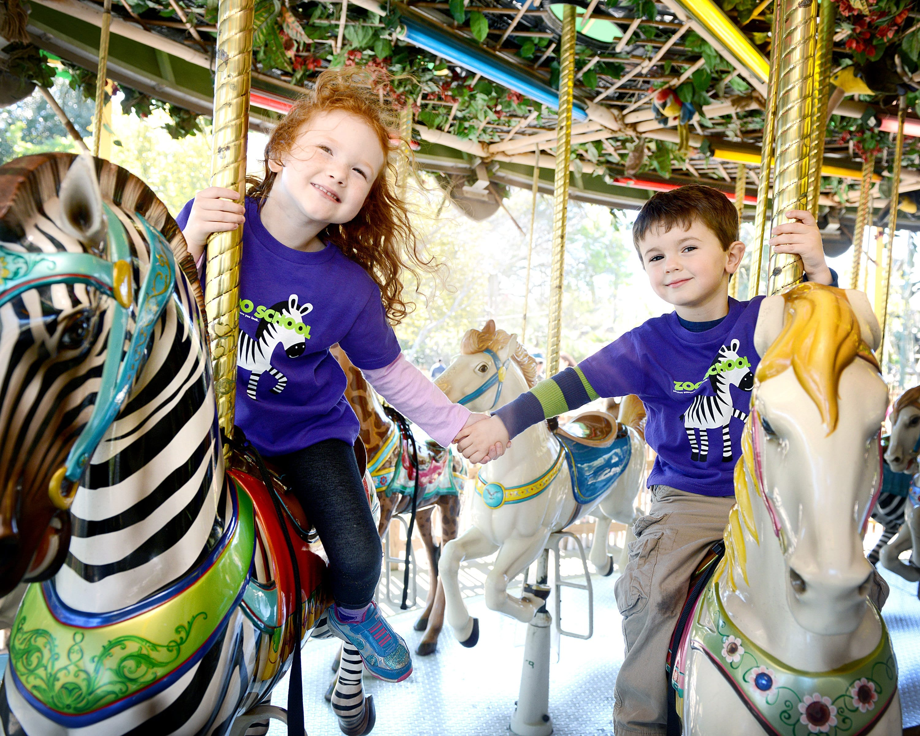 Field Trips - ZooTampa at Lowry Park
