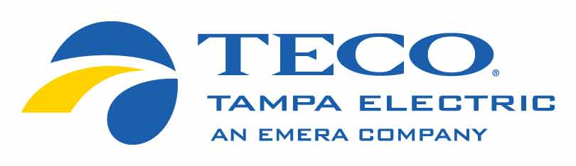 TECO Tampa Electric logo