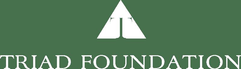 Triad Foundation logo