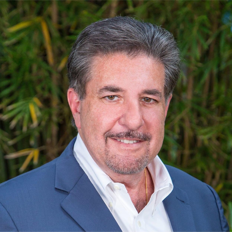 Joe Couceiro, President and CEO