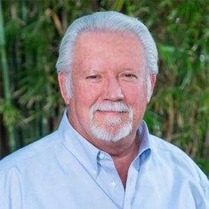 Larry Killmar, PhD Senior VP, Chief Zoological Office