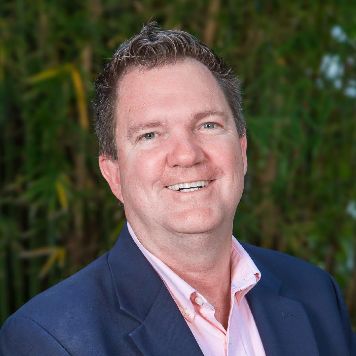 Mark Haney, Senior VP, Chief Advancement Officer