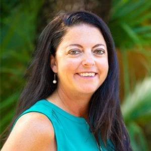 Michelle Coleman, VP, People & Culture