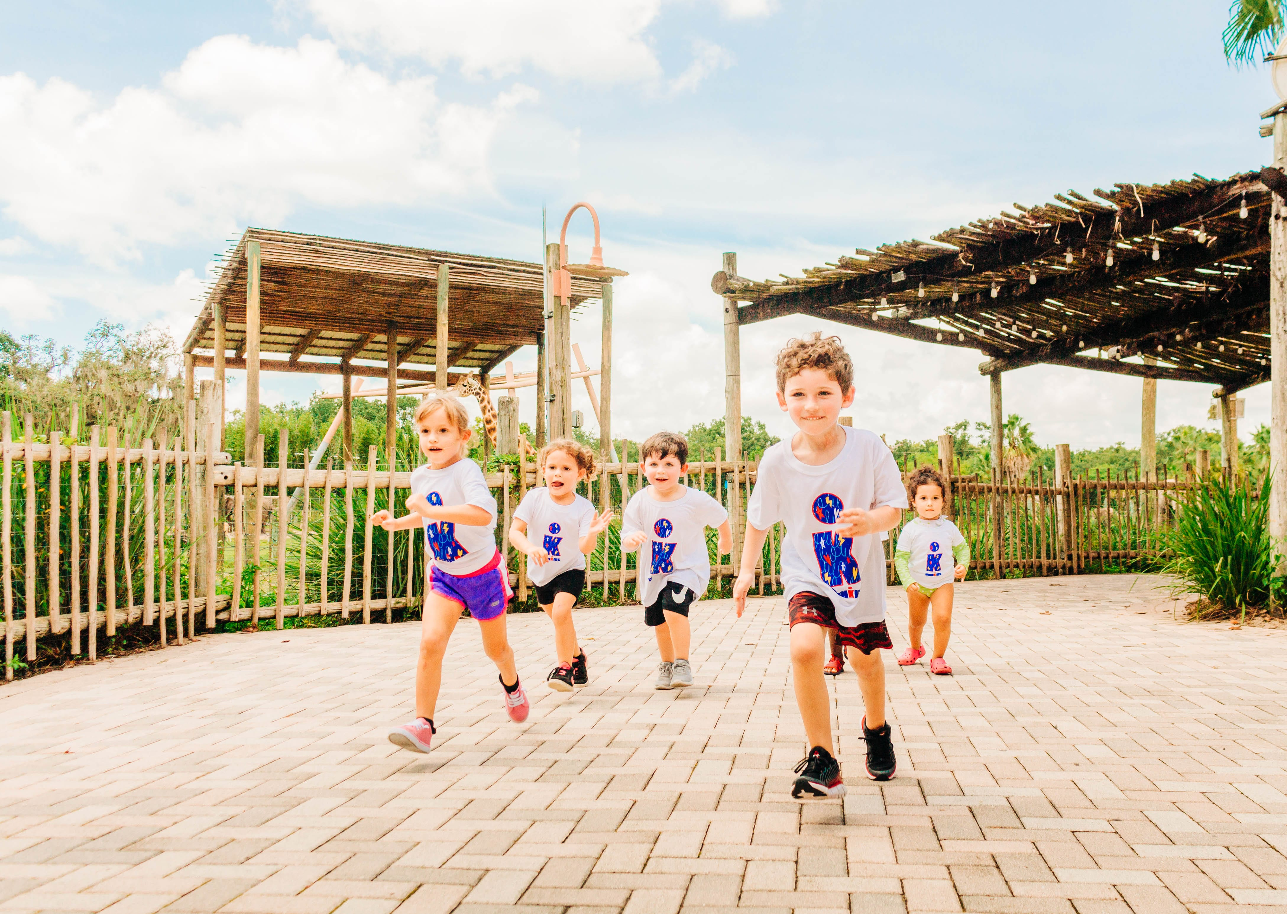 ZooTampa IRONKIDS Presented By AdventHealth