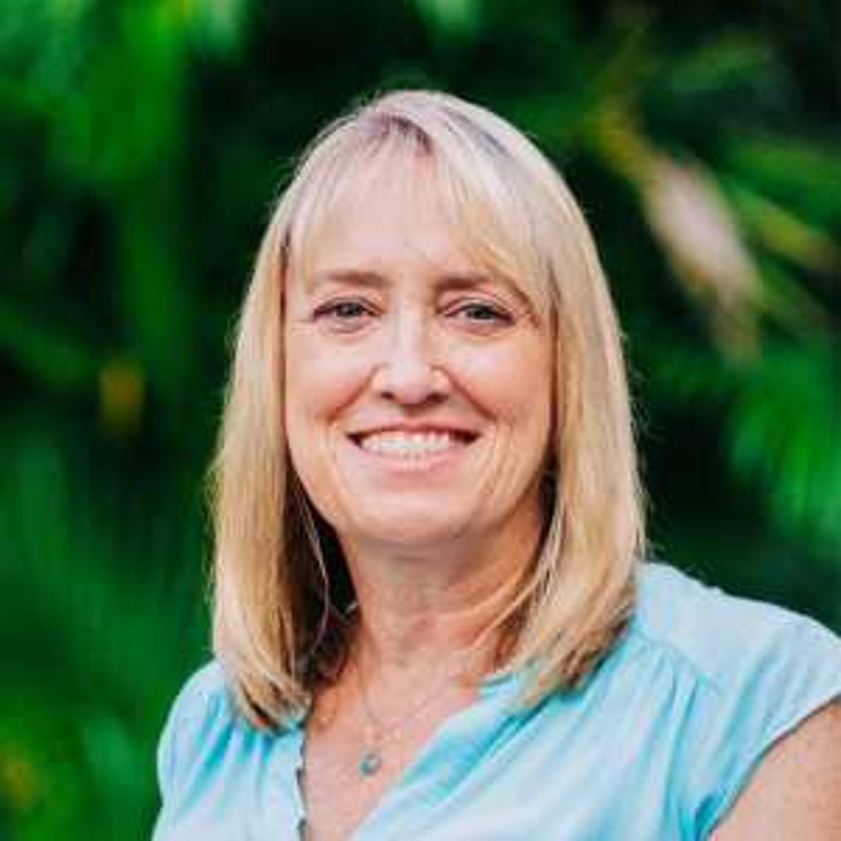 Dr. Cynthia Stringfield, Senior VP of Animal Health, Conservation & Education