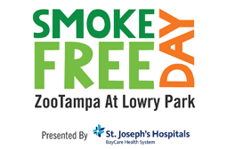 Smoke-Free Day presented by St. Joseph's Hospitals