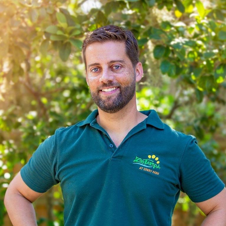 Chris Masarro, General Curator