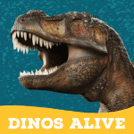 Dinos Alive at ZooTampa