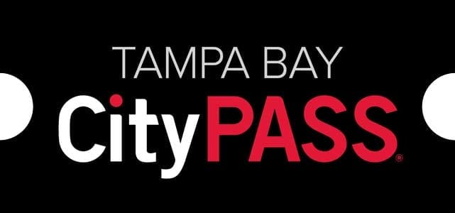 Logo for Tampa Bay CityPASS - Click to buy CityPASS tickets