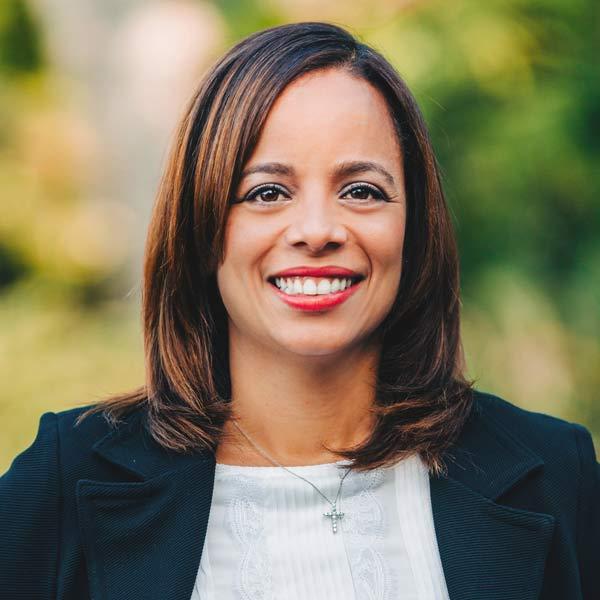 Sandra Torres, Senior Director of Marketing & Communication