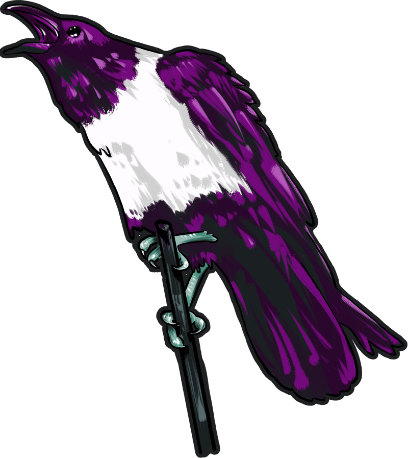Whisper the Crow