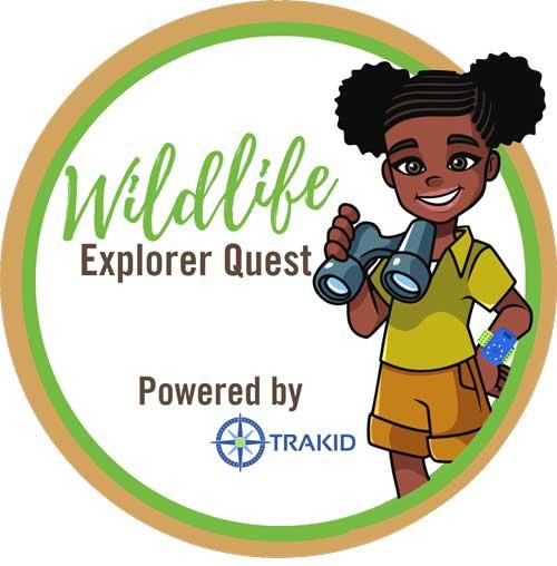 Wildlife Explorer Quest Powered by TRAKID